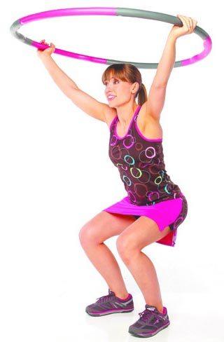 Hoop-Fitness