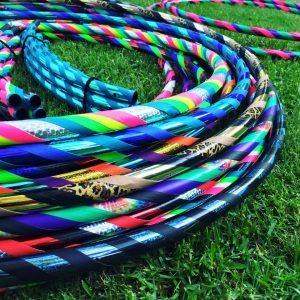dance hula hoops for hooping and hoop dance