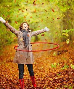 autumn hula hooping australia