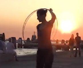 sunset-hooping-hoop-dance