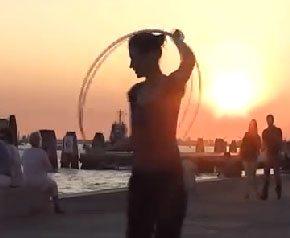 sunset-hooping-hoop-dance