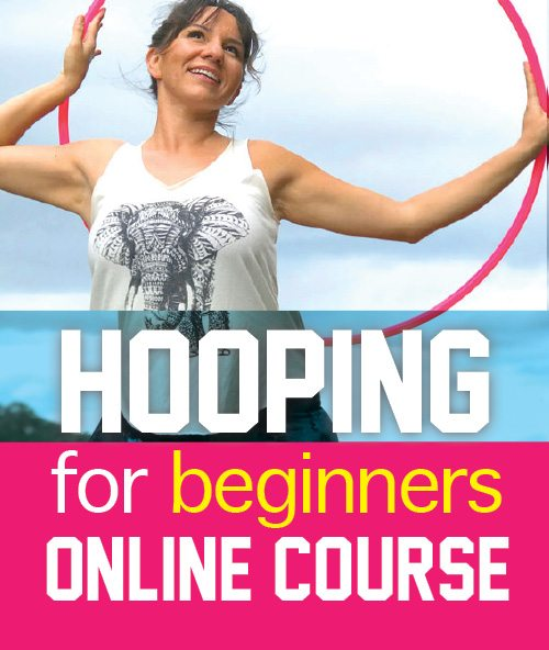 learn to hula hoop dance